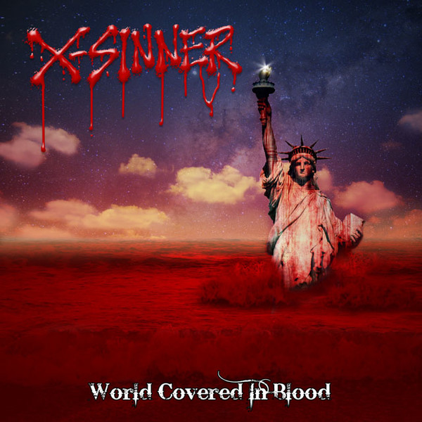 X-Sinner (for AC/DC fans!)