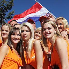 Голландский топ
