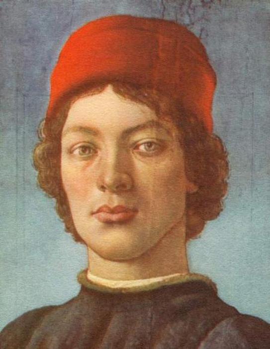 Третьим мужем Катерины стал Джованни Медичи.